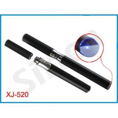 520 E-cigarett twin pack