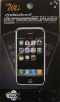 Displayskydd till iPhone 4G / 4S (bak/fram)