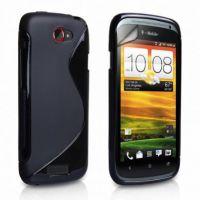 Silikon / TPU skal till HTC One S