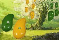 Mango Batteriladdare Powerbank 5.200mAh