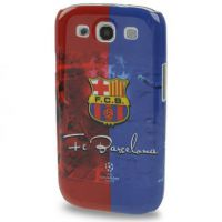 Barcelona Samsung Galaxy S3 skal
