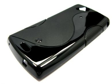 Silikon / TPU skal till Sony Ericsson Xperia X12 Arc