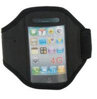 Sportsarmband väska till iPhone