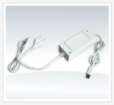 Wii AC adapter EU standard