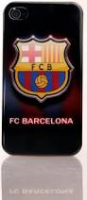 Barcelona iPhone4 skal