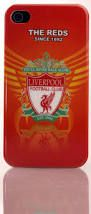 Liverpool iPhone5 skal