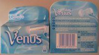 Gillette Venus 8-pack