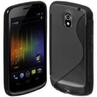 Silikon / TPU skal till Samsung i9250 / Galaxy Nexus